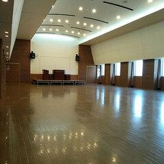 千葉市長沼原勤労市民プラザ 多目的ホール画像1