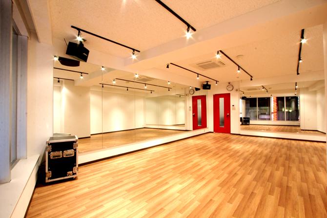 ノアスタジオ新宿画像1