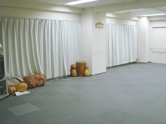 Ohana Room Studio 新宿画像1