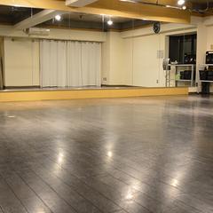 DANCE STUDIO PRAIA新町スタジオ画像1