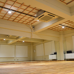 DANCE STUDIO PRAIA 玉川スタジオ画像1
