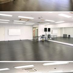DANCE STUDIO PROPS画像1