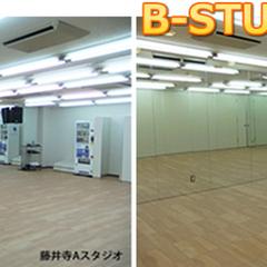 P's club 藤井寺スタジオ画像1