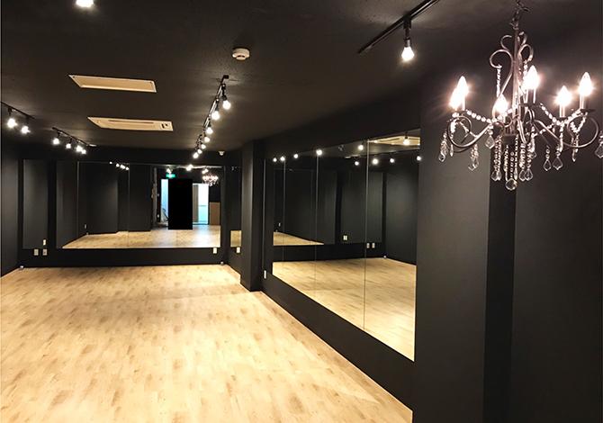 渋谷 Rスタジオ画像1