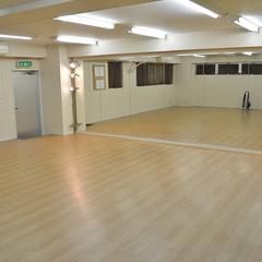 駒沢大学レンタルダンスタジオROOTS画像1