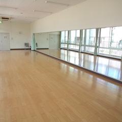 千川駅公共施設レンタルスペース(体育室)画像1