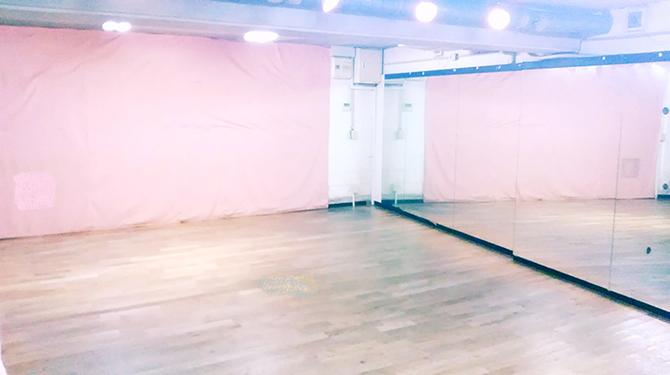 Studio SENTIDO画像1