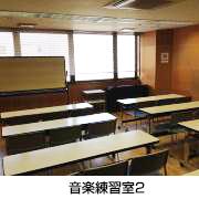 新潟市万代市民会館画像1
