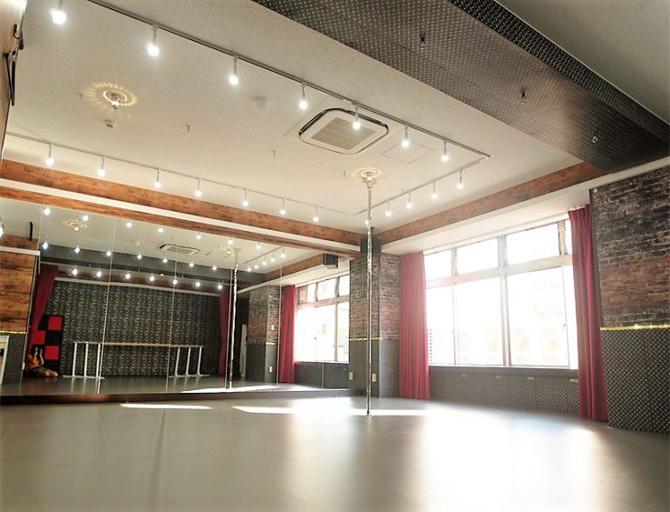 川崎 レンタルスタジオ Show Buzz画像1
