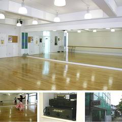 SKダンススタジオ画像1
