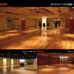 SOUL AND MOTION DANCE STUDIO画像1