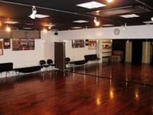 ダンススタジオSTREET GARDEN画像1