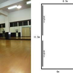 ダンススタジオ サンムーン画像1