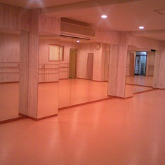 Dance Studio TAMTAM画像1