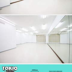 TOKIO STUDIO IKEBUKURO画像1