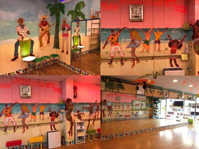 Tropical NY あおちゃんスタジオ画像1