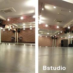 blue DANCE studio(ブルー ダンススタジオ)画像1