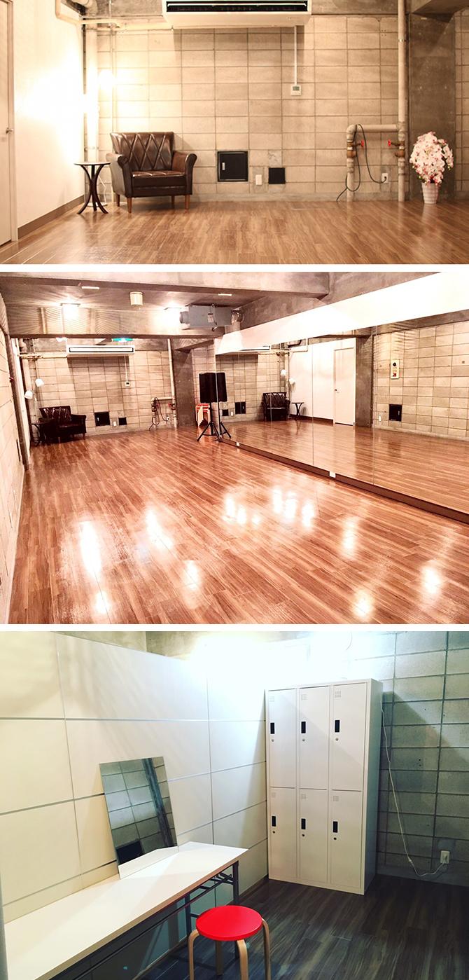 studio With The Heart画像1