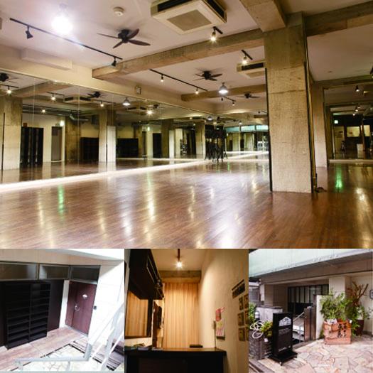 ダンスワークス渋谷松濤校画像1