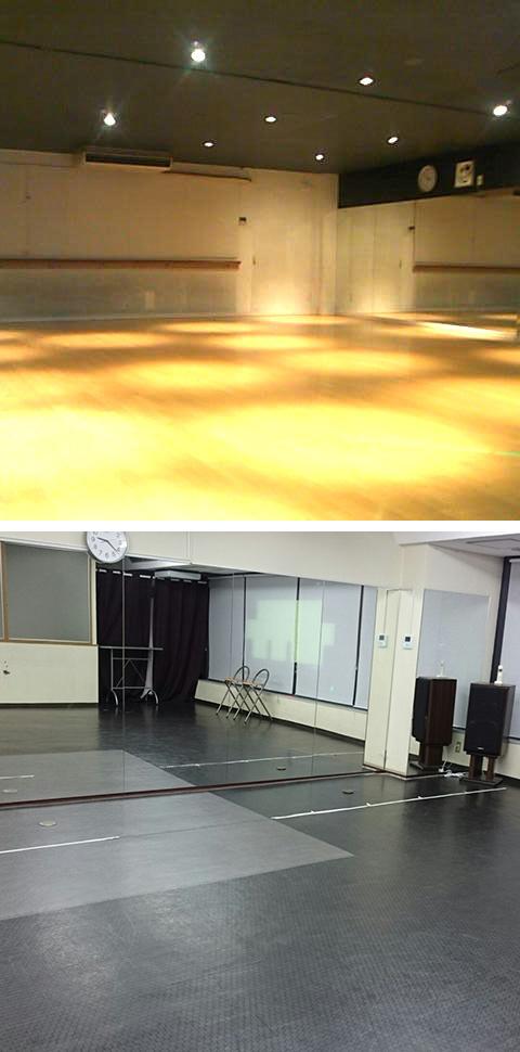 FEEL FREE DANCE STUDIO画像1