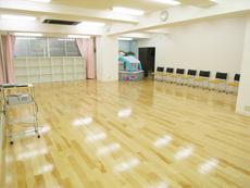 江坂ダンススタジオ ZenShow (ゼンショウ)画像3