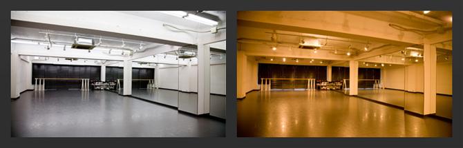 Studio Zest画像1
