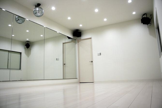 ロータスダンススタジオ画像1
