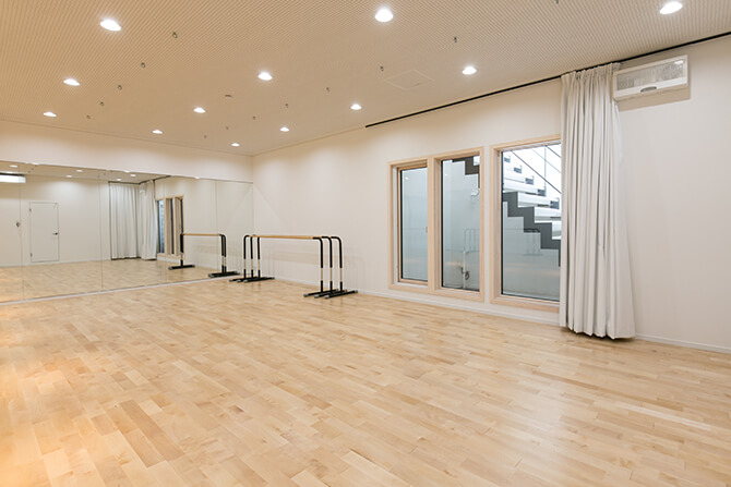 Neu168 Dance Studio画像1