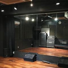 Studio Sound Shot 武蔵関画像1