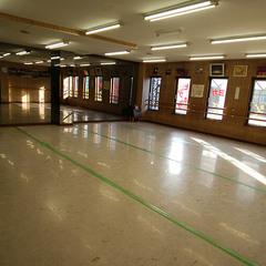 朱里ジャズダンススクール画像1