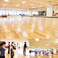 横浜桝岡ダンス教室画像1