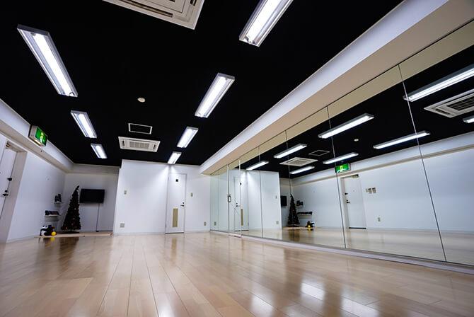 Studio.pinktiger(レンタルダンススタジオピンクタイガー)画像2