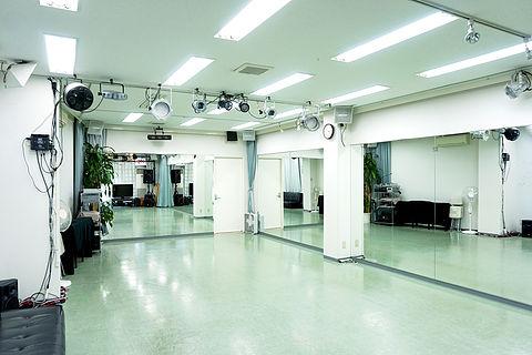 Studio M (第1スタジオ・第2スタジオ)画像1