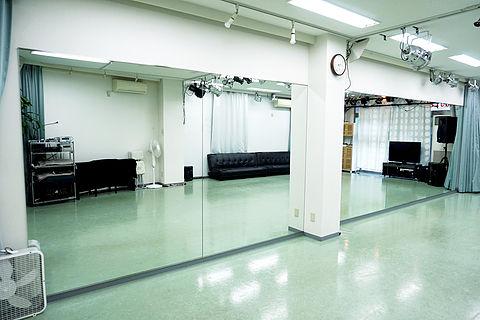 Studio M (第1スタジオ・第2スタジオ)画像2