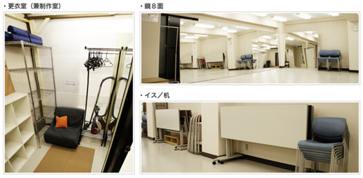 スタジオ凪画像2