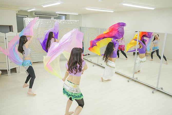 女性専用レンタルスタジオ リアド・ラピス画像2