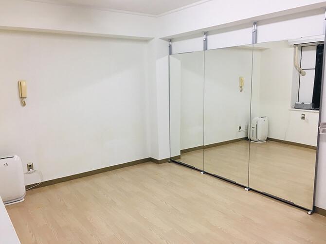 レンタルスタジオKaveri横浜3号店画像2