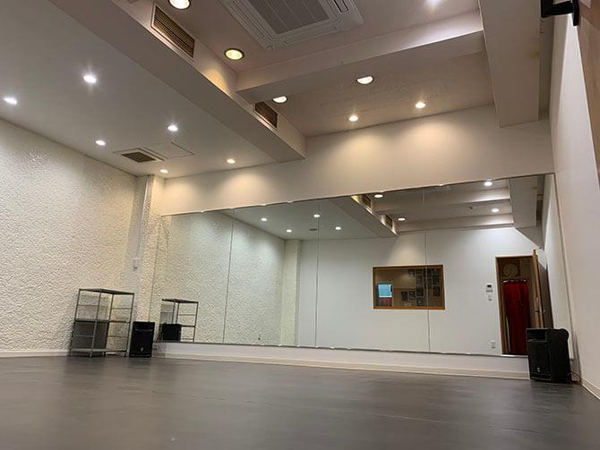 Dance office one  ダンスオフィスワン画像2