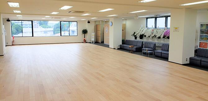 Ballroom Dancing Studio IMAMURA画像1