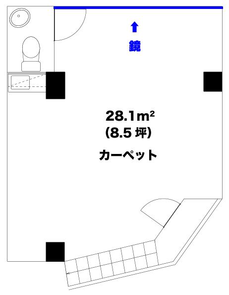 スキップスタジオ高田馬場画像2