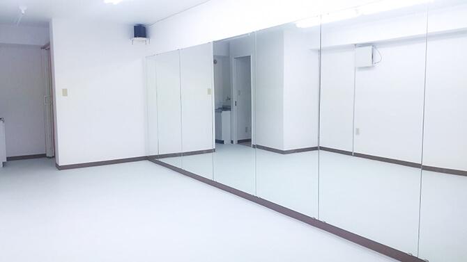 HM DANCE STUDIO画像1