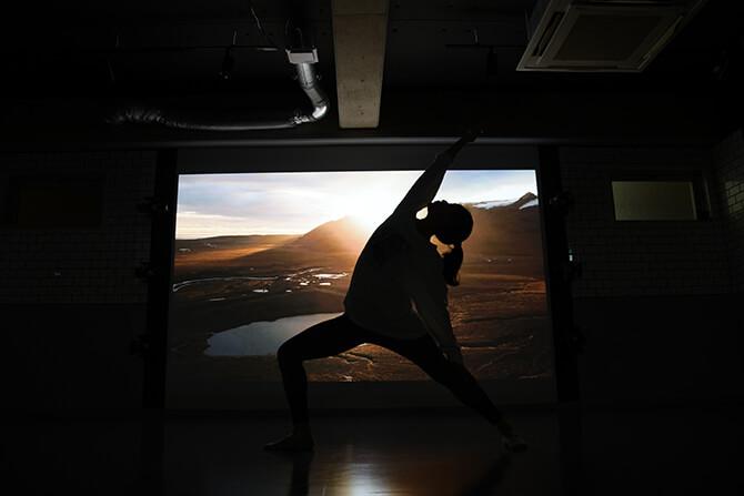 西葛西ダンススタジオ mind-blowing画像3
