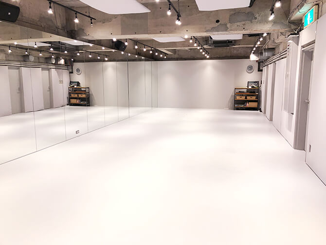 TONIC DANCE STUDIO(トニックダンススタジオ)画像2