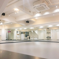 原宿ダンススタジオ-SHIN RENTAL STUDIO-画像1