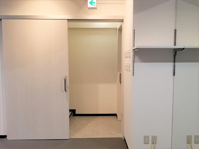 原宿ダンススタジオ-SHIN RENTAL STUDIO-画像2