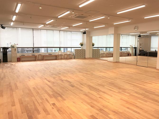 Dance Studio Heily画像1