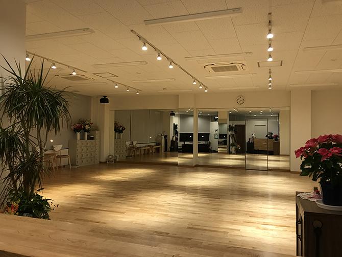 Dance Studio Heily画像2