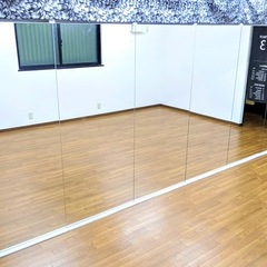レンタルダンススタジオ アルル画像1