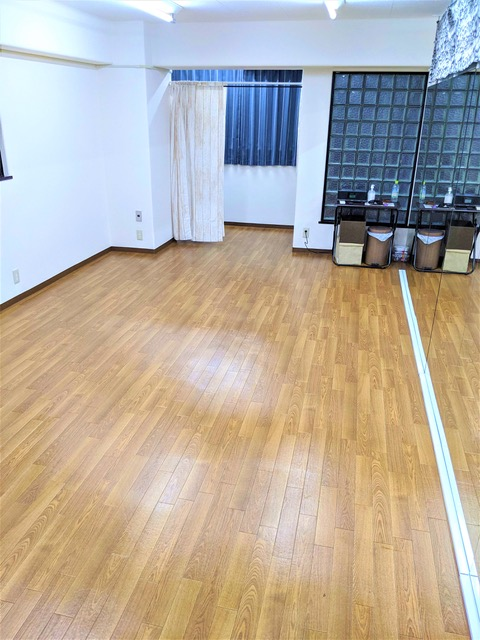 レンタルダンススタジオ アルル画像2