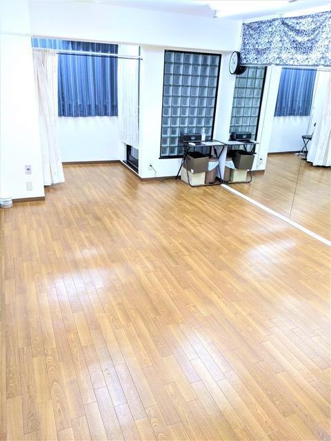 レンタルダンススタジオ アルル画像4